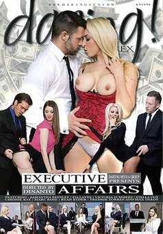 Executive Affairs Hd #1