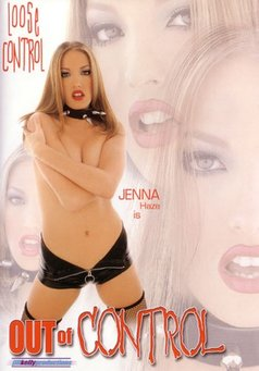 Out Of Control (Jill Kelly) #1