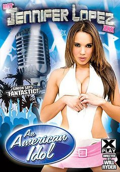 Not Jennifer Lopez Xxx An American Idol #1