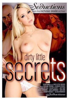 Dirty Little Secrets #1