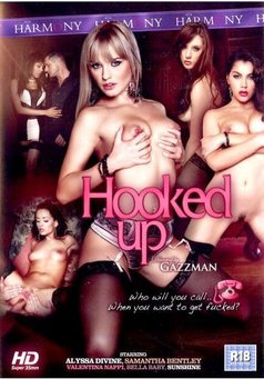 Hooked Up #1