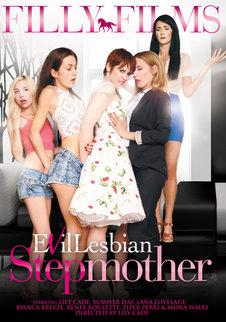 Evil Lesbian Stepmother
