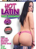 Hot Latin Pussy Adventures #60