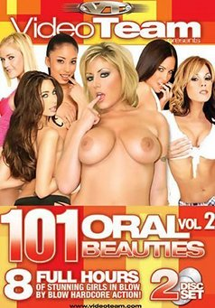 101 Oral Beauties #2