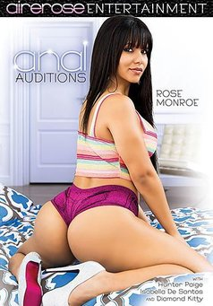 Anal Auditions #1
