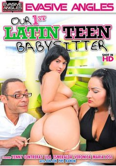 Our First Latin Teen Babysitter #1
