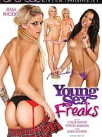 Young Sex Freaks #1