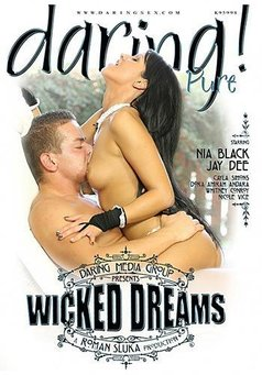 Wicked Dreams #1
