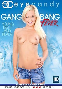 Gang Bang Fever #1