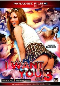 I Want You #3