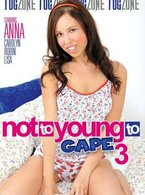Not Too Young To Gape #3
