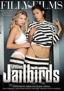 Lesbian Jailbird