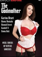 The Godmother #1