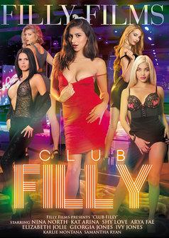 Club Filly #1