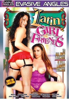 Latin Girlfriends #1