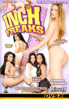 Inch Freaks #1