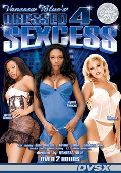 Dressed 4 Sexcess #1