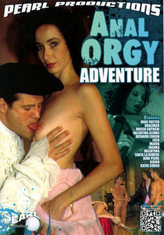 Anal Orgy Adventure #1