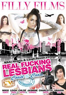 Real Fucking Lesbians Coast to Coast