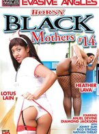 Horny Black Mothers #14