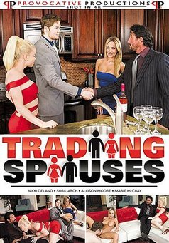 Trading Spouse #1