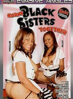 Horny Black Sisters Together #1
