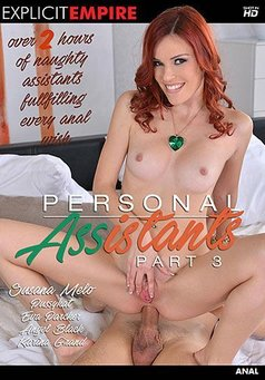 Personal Assistants #3