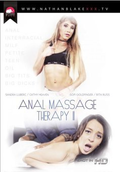 Anal Massage Therapy #2