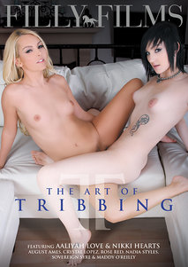 The Art Of Tribbing