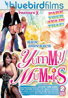 Ben Dover's Yummy Mummies Vol #1