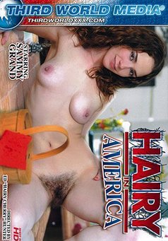 Hairy In America #1