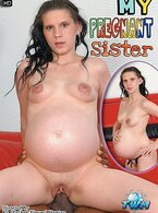 My Pregnant Sister #1