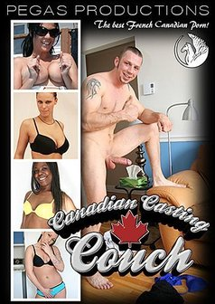 Canadian Casting Couch #1