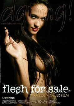 Flesh For Sale #1