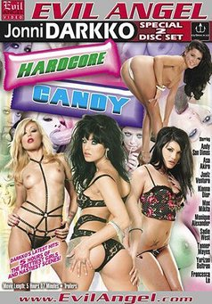 Hardcore Candy #1