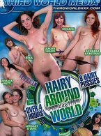 Hairy Around The World #1