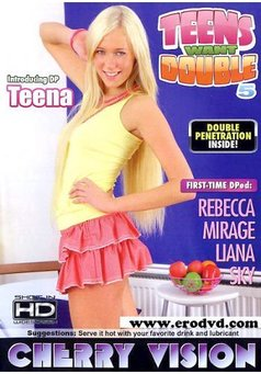 Teens Want Double #5