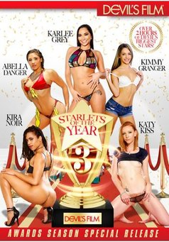 Starlets Of The Year #3