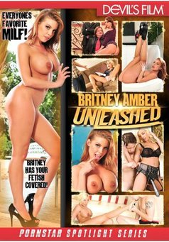 Britney Amber Unleashed #1