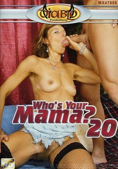 Who's Your Mama #20