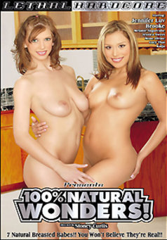 100% Natural Wonders #1