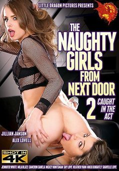 The Naughty Girl From Next Door #2