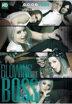 Blowing The Boss #1