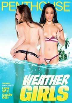 Weather Girls #1