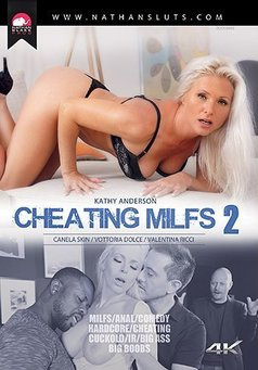 Cheating Milfs #2