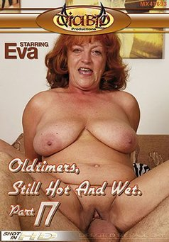 Oldtimers Still Hot And Wet #17