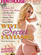 Wives Sectret Fantasies #1