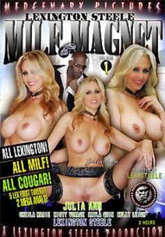 Milf Magnet #1