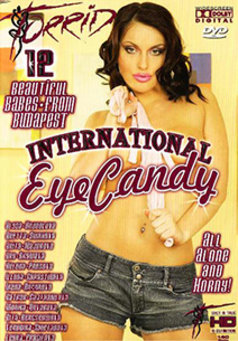 International Eye Candy #1