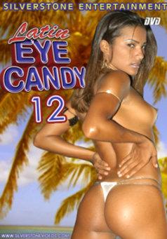 Latin Eye Candy #12